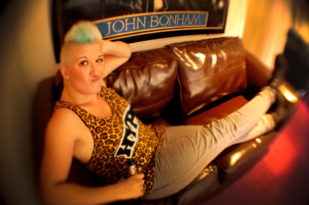 Holly John Bonham